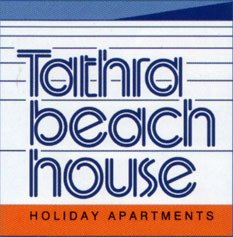 Logo Tathra Beach House ApartmentsLogo Tathra Beach House Apartments