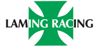 Laming Racing Logo copy 2