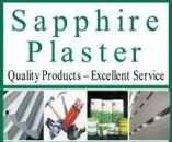Sapphire Plaster