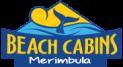 Logo Beach Cabins Meirmbula